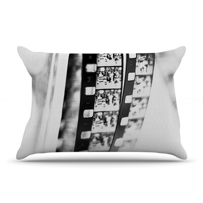 Ingrid Beddoes Memories Filmstrip Pillow Case