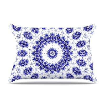 Iris Lehnhardt M2 Pillow Case