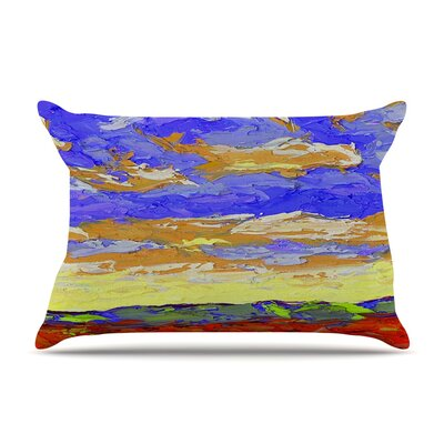 Jeff Ferst After The Storm Pillow Case