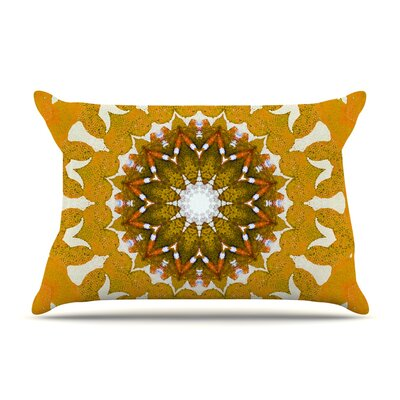 Iris Lehnhardt M1 Pillow Case