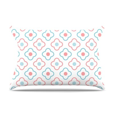 Baby Moroccan Pillow Case