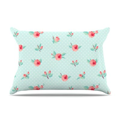 Happy Easter Ii Springtime Pillow Case