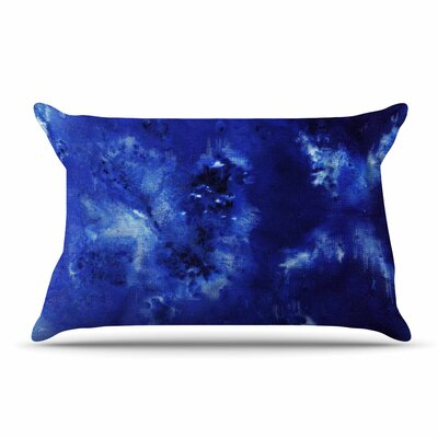 Nina May Saltwater Diamond Pillow Case
