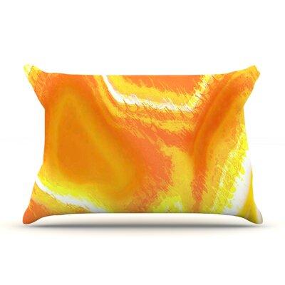 Oriana Cordero Sahara Pillow Case