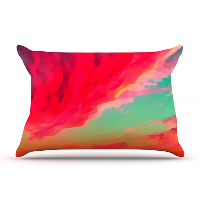 Oriana Cordero Apetto AllAlba Pillow Case