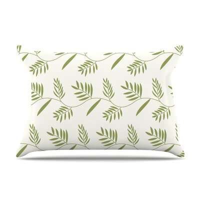 Snap Studio Ferngully Pillow Case