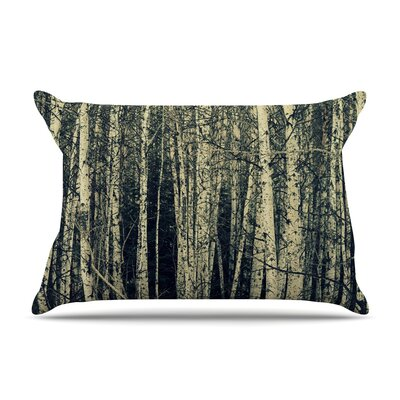 Robin Dickinson Birch Pillow Case
