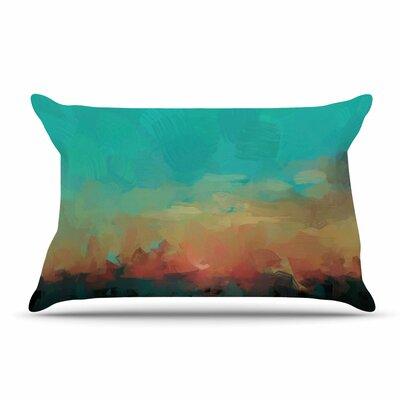 Oriana Cordero Caribe S Pillow Case