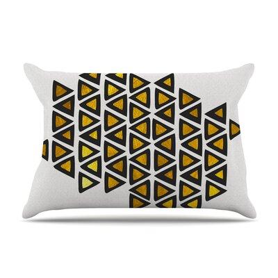 Pom Graphic Design Inca Tribe Pillow Case