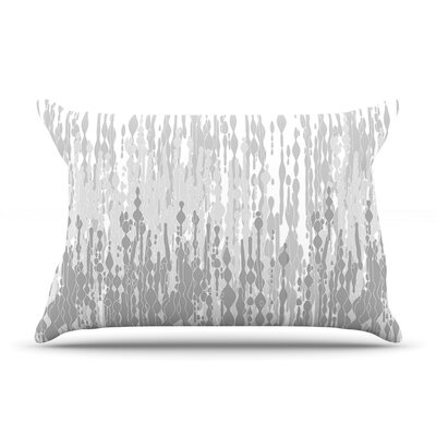 Frederic Levy-Hadida Drops Pillow Case