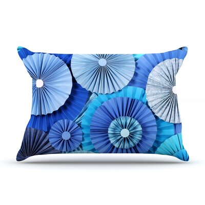 Heidi Jennings Lagoon Pillow Case