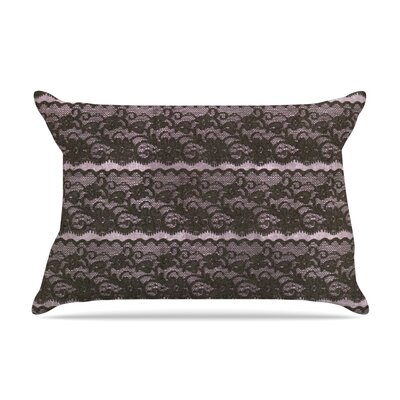 Heidi Jennings Lace Pillow Case