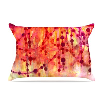 Ebi Emporium Prismacolor Pearls Pillow Case