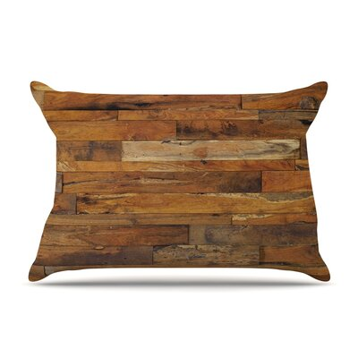 Susan Sanders Woodstock Pillow Case