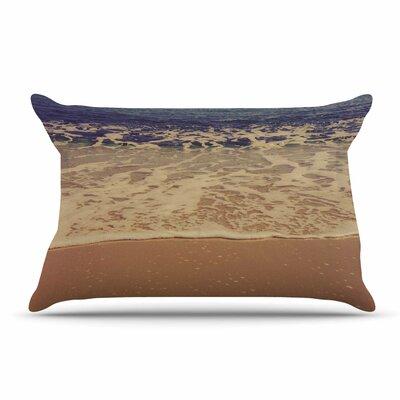 Violet Hudson Beach Pillow Case