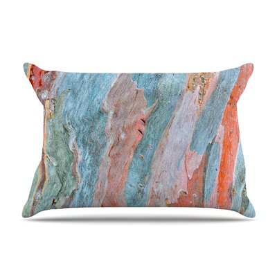 Susan Sanders Beach Dreams Pillow Case