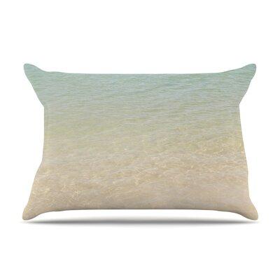 Catherine McDonald Sea Beach Photography Pillow Case