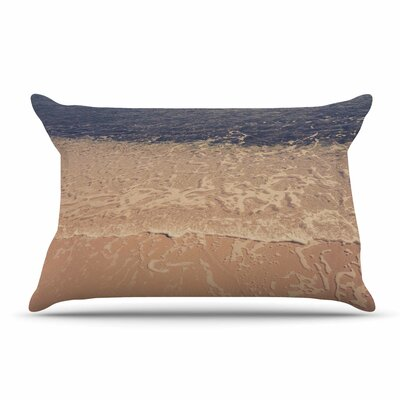 Violet Hudson Crystal Water Pillow Case