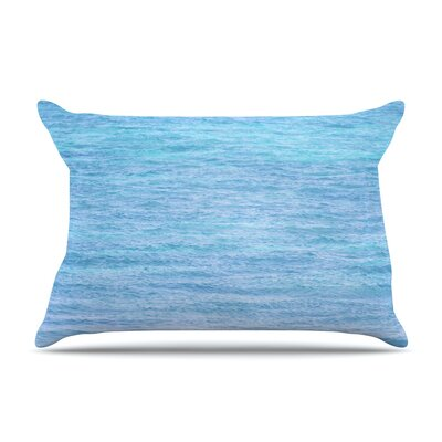 Catherine McDonald South Pacific Ii Ocean Water Pillow Case