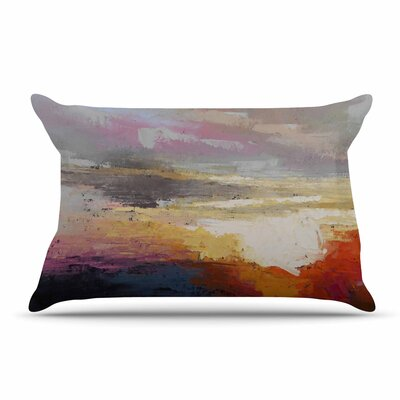 Carol Schiff Georgia Morning Nature Pillow Case