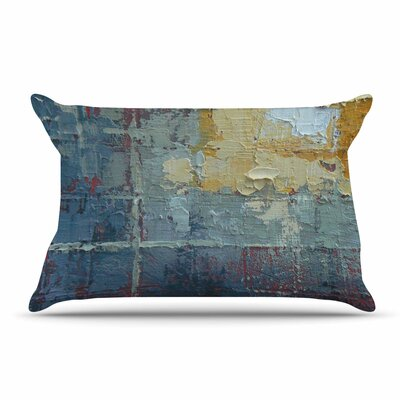 Carol Schiff Indecision Pillow Case