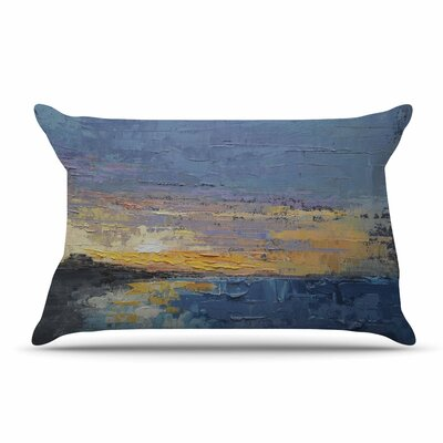 Carol Schiff Caribbean Sunset Pillow Case