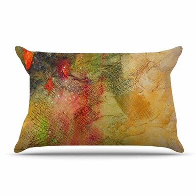 Carol Schiff Poppyfield Pillow Case