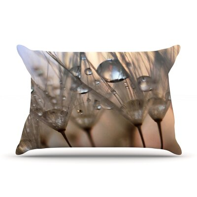 Alison Coxon Trinkets Flower Pillow Case