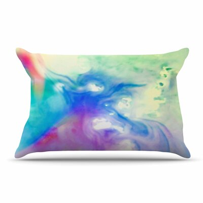 Alison Coxon Flow Pillow Case
