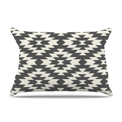 Amanda Lane Navajo Tribal Geometric Pillow Case