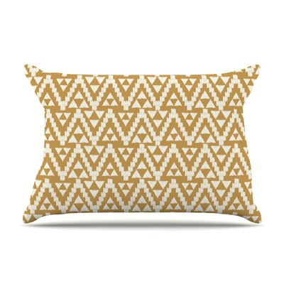 Amanda Lane Geo Tribal Aztec Pillow Case