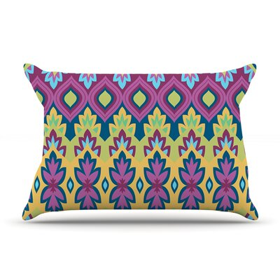 Amanda Lane Boho Chic Pillow Case