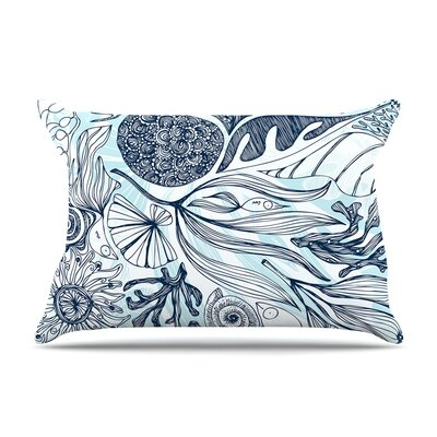 Anchobee Marina Pillow Case