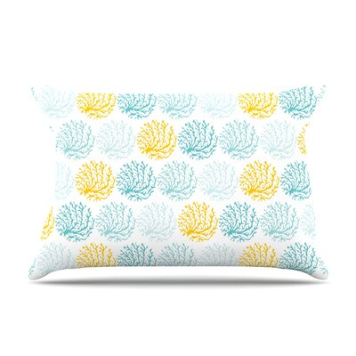 Anchobee Coralina Pillow Case