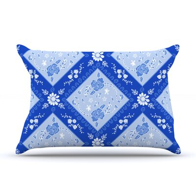Anneline Sophia Diamonds Pillow Case