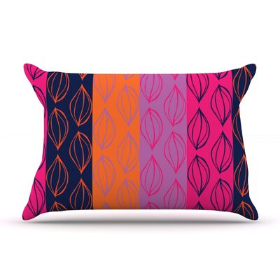 Anneline Sophia Tropical Seeds Pillow Case