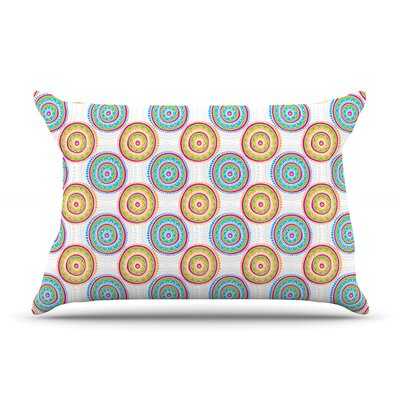Apple Kaur Designs Bombay Dreams Pillow Case