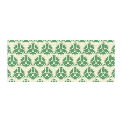Celtic - Pattern Bed Runner
