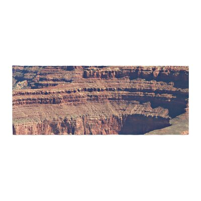Sylvia Coomes Grand Canyon Landscape 1 Bed Runner