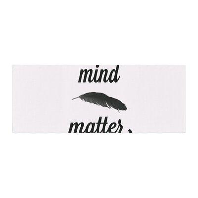 Skye Zambrana Mind Over Matter II Bed Runner