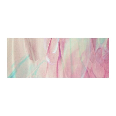 Mmartabc Galactic Abstract Digital Bed Runner