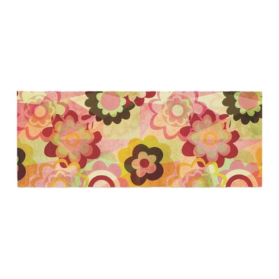 Louise Machado Colorful Mix Bed Runner