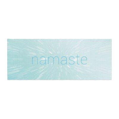 Namaste Bed Runner