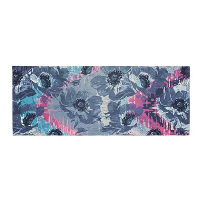 Suzanne Carter Poppy Bed Runner