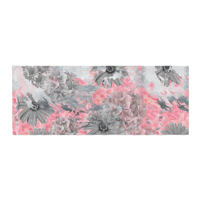 Zara Martina Mansen Floral Bed Runner