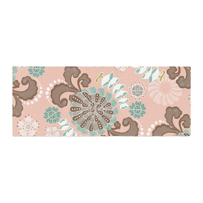 Very Sarie Sea Carnival Bed Runner