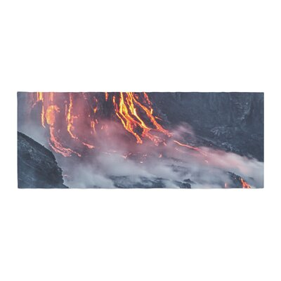 Lava Bed Runner