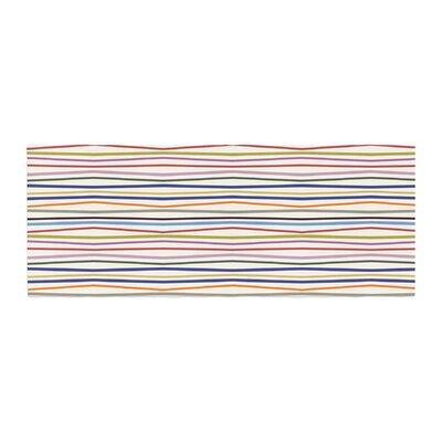 Billington Stripe Fun Bed Runner