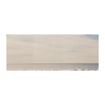 Myan Soffia Ritual Beach Sand Bed Runner