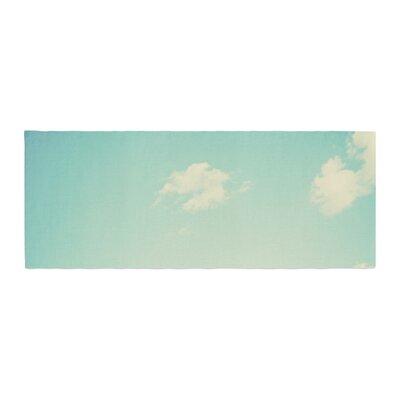 Libertad Leal Cloud 9 Sky Bed Runner